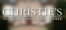 CHRISTIE'S INTERNATIONAL REAL ESTATE SPECIALISTS