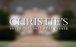 CHRISTIE'S INTERNATIONAL REAL ESTATE - LUXURY PROPERTIES FOR SALE