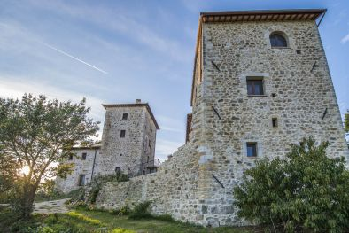 FARMHOUSES FOR SALE TODI, UMBRIA