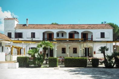 MASSERIA FOR SALE APULIA SALENTO