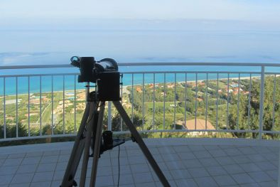 SEA VIEW VILLA FOR SALE CALABRIA ZAMBRONE