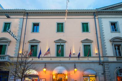 HOTEL FOR SALE, BUSINESS, INVESTMENT OPPORTUNITY IN TUSCANY