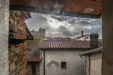 APARTMENT FOR SALE, HISTORICAL CENTRE OF SANSEPOLCRO, TUSCANY