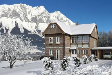 SKI-CHALET FOR SALE IN AUSTRIA, ALPS, SCHLADMING, SKI, MOUNTAIN