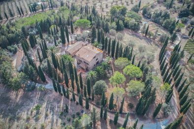 STUNNING 10-HA ESTATE FOR SALE NEAR THE TUSCAN BEACHES  Maggiori Dettagli e Foto
