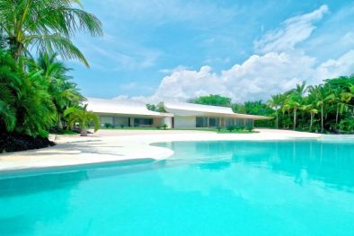 VILLA FOR SALE PUNTA AGUILA DOMINICAN REPUBLIC