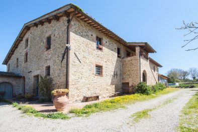 COUNTRY HOUSE B&B RESTAURANT FOR SALE UMBRIA