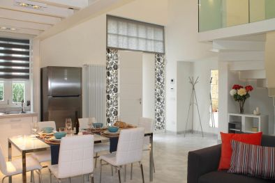 LUXURY VILLA, LOFT FOR SALE IN PIETRASANTA, TUSCANY.