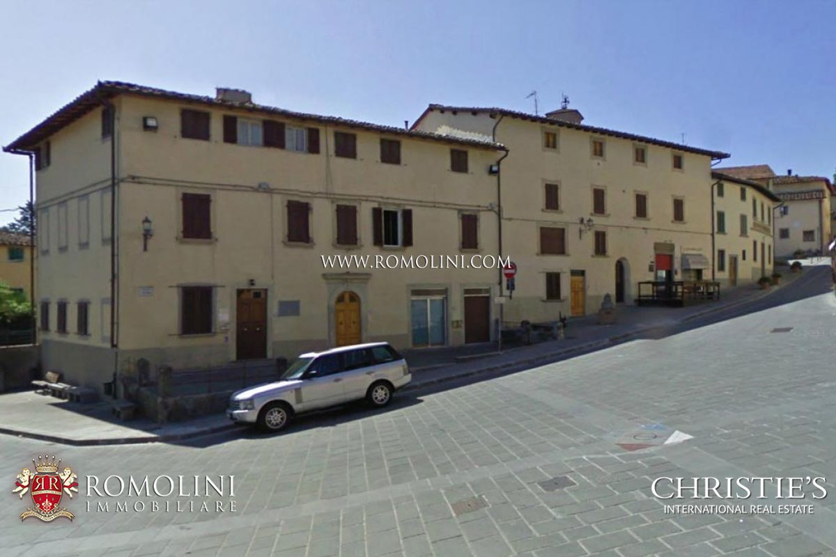 REAL ESTATE COMPLEX FOR SALE MUGELLO, FLORENCE