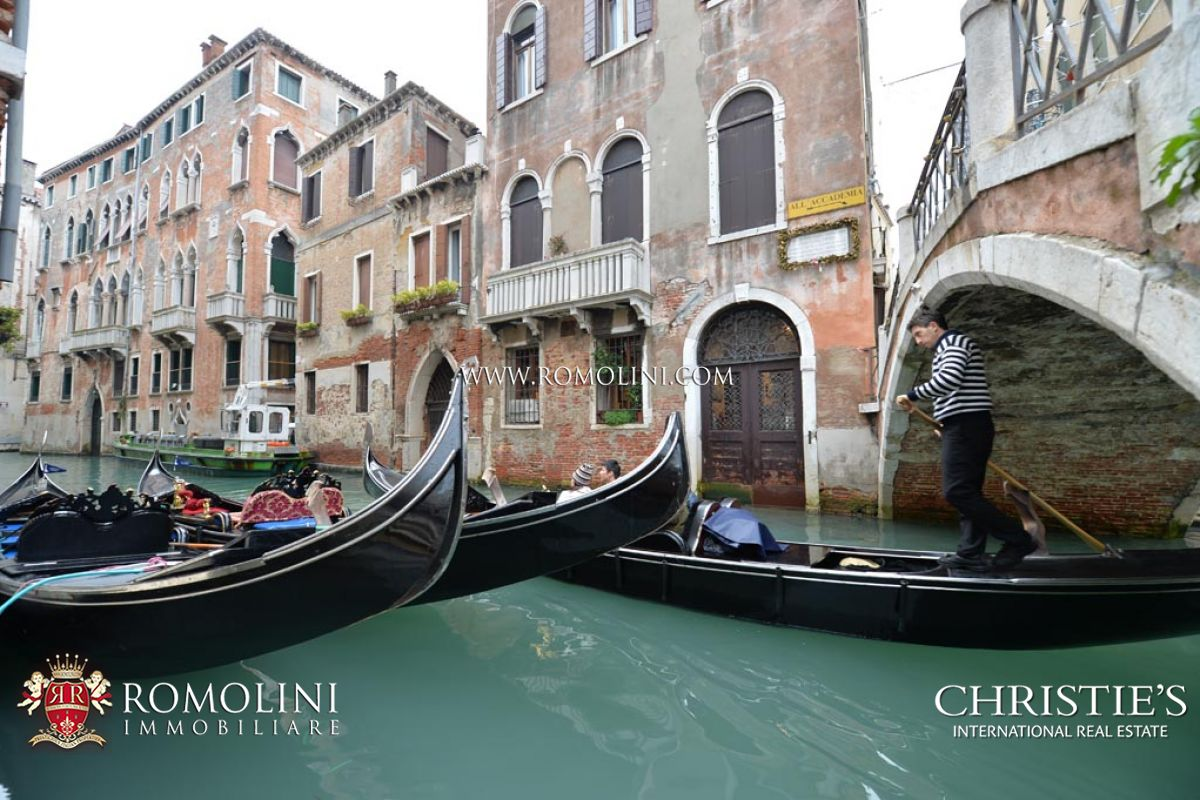 TWO BEDROOM LUXURY APARTMENT FOR SALE IN SAN MARCO, VENICE