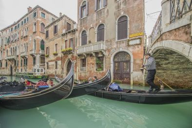 SAN MARCO, VENICE: APARTMENT WITH LUXURY FINISHES FOR SALE  Maggiori Dettagli e Foto