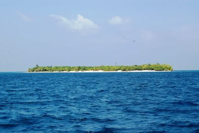 PRIVATE ISLAND FOR SALE | Maldives, Indian Ocean