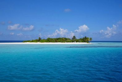 LUXURY PRIVATE ISLAND FOR SALE IN MALDIVES