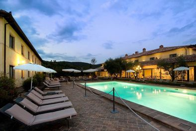 HOTEL FOR SALE PERUGIA