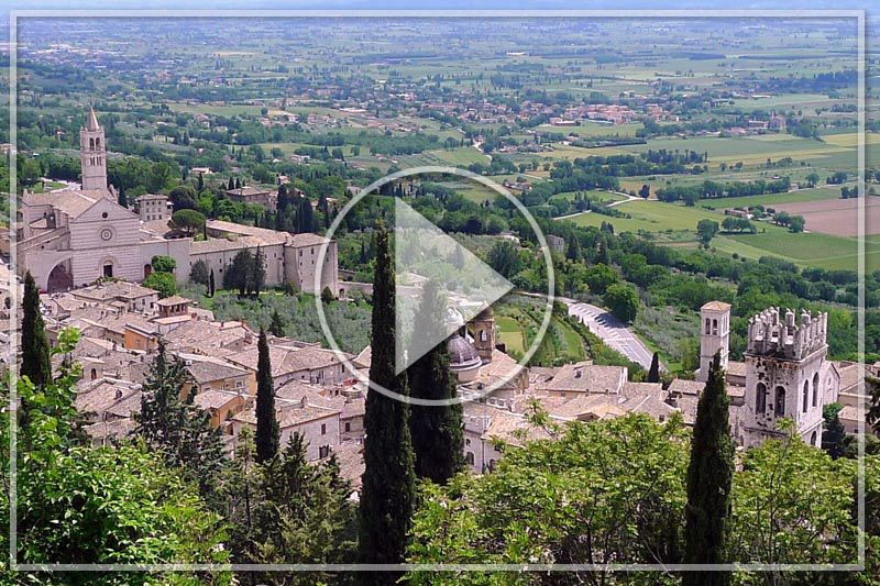 UMBRIA REAL ESTATE - PROPERTY FOR SALE IN UMBRIA