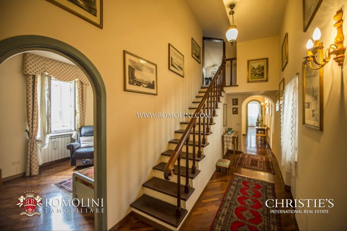 PENTHOUSE FOR SALE HEART OF FLORENCE