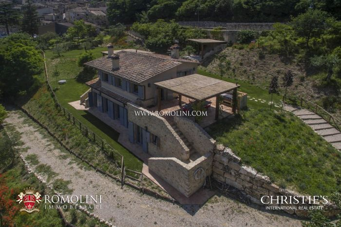 PROPERTY FOR SALE IN AMELIA, UMBRIA