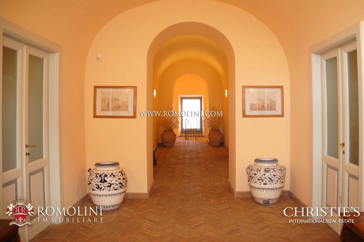 PROPERTY FOR SALE BAGNOREGIO, VITERBO, LAZIO