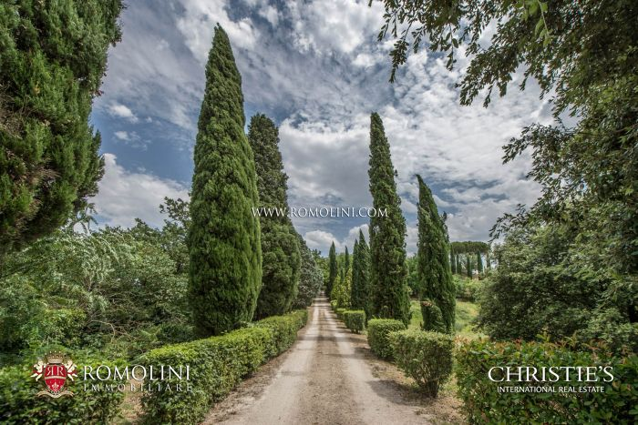 OLD CONVENT MONASTERY, COUNTRY HOTEL FOR SALE IN ITALY
