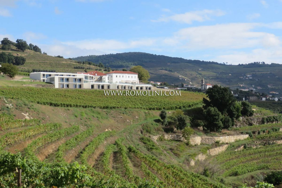 LUXURY HOTEL RESORT FOR SALE DOURO, VINEYARDS PORTO WINE REGION | Portugal