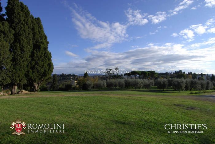 LUXURY APARTMENT FOR SALE FLORENCE PIAN DEI GIULLARI