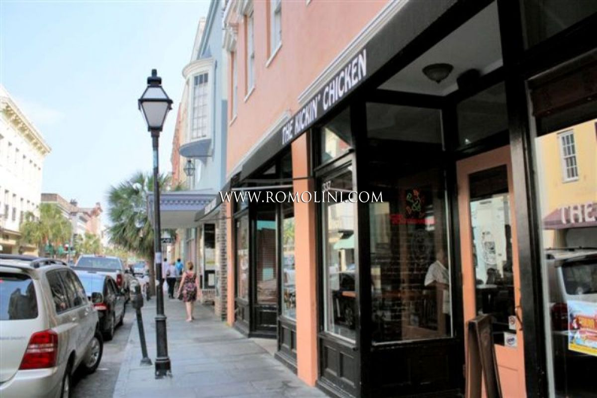 Apartment for sale in Charleston South Carolina