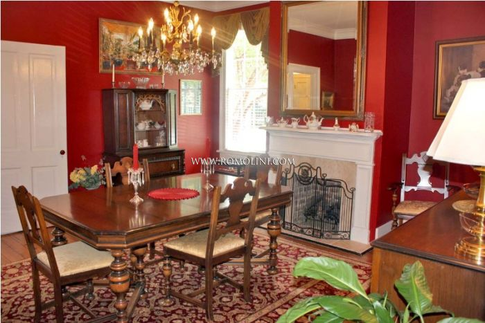 Villa for sale in Charleston United States