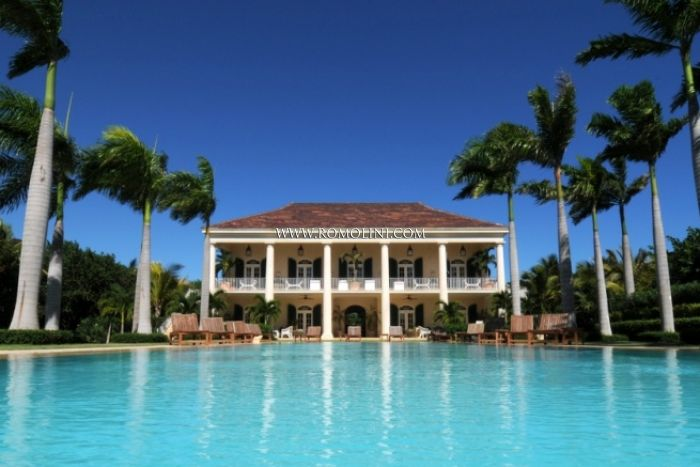 Villa Golf Club Punta Cana for sale Dominican Republic