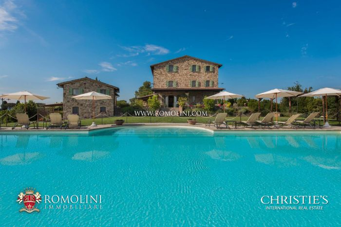BOUTIQUE HOTEL FOR SALE IN ITALY, UMBRIA