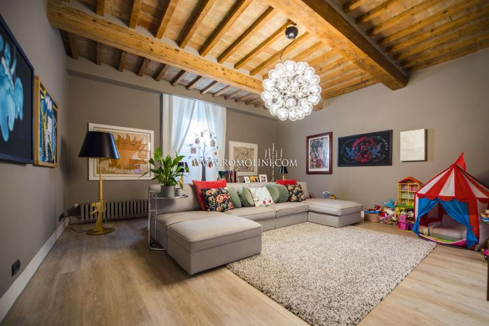 SMART HOUSE FOR SALE IN SANSEPOLCRO, TUSCANY