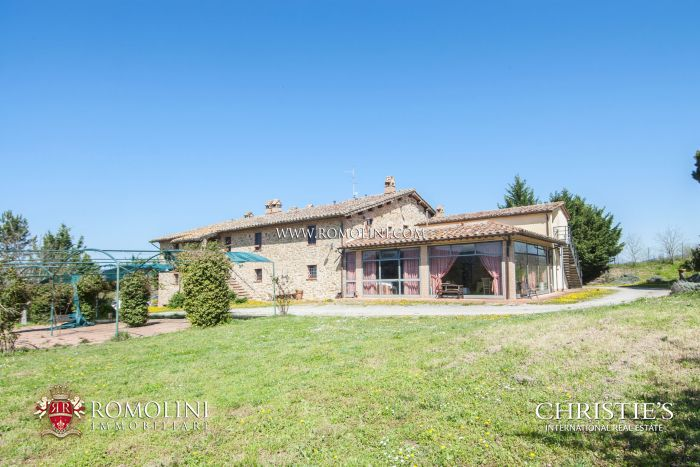COUNTRY HOUSE B&B RESTAURANT FOR SALE, UMBRIA