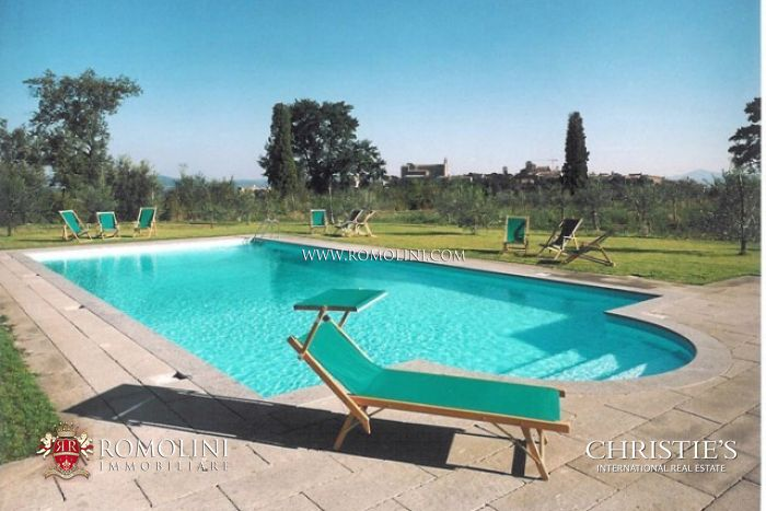 LUXURY REAL ESTATE OLD MANOR DOP OLIVE GROVE ORVIETO