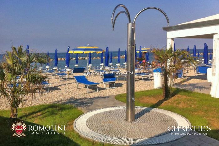 Beach property for sale in Fano