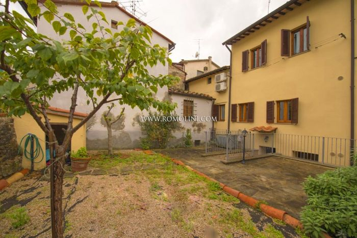 Bed and Breakfast with garden for sale in Sansepolcro, Tuscanyt