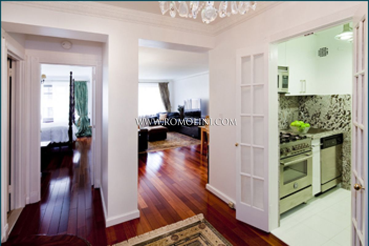 Park Avenue Apartment for sale in New York