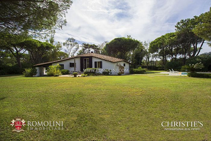 luxury villas for sale wing tip , Maremma