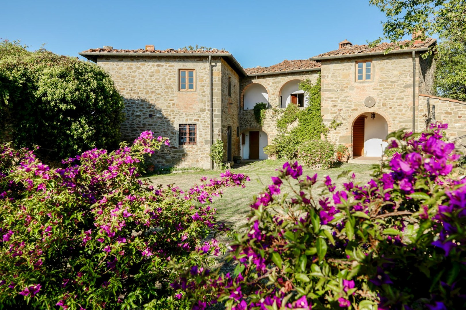 Farmhouse in Tuscany